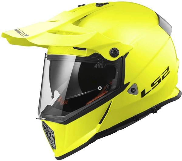 LS2 MX436 Pioneer gelb