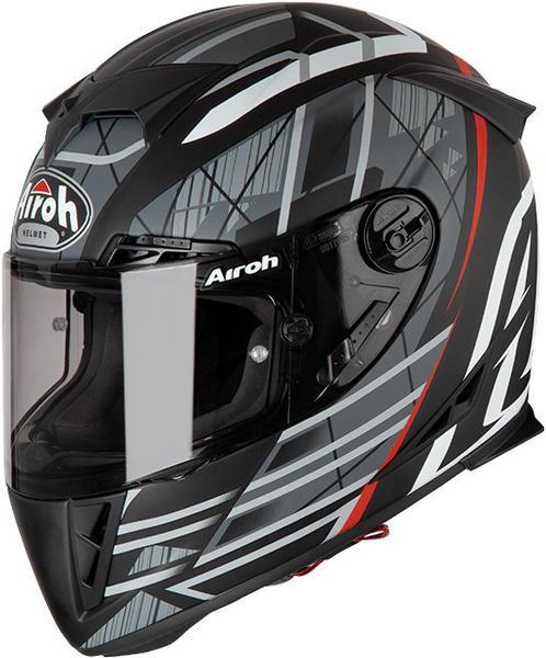Airoh GP500 Drift Black Matt
