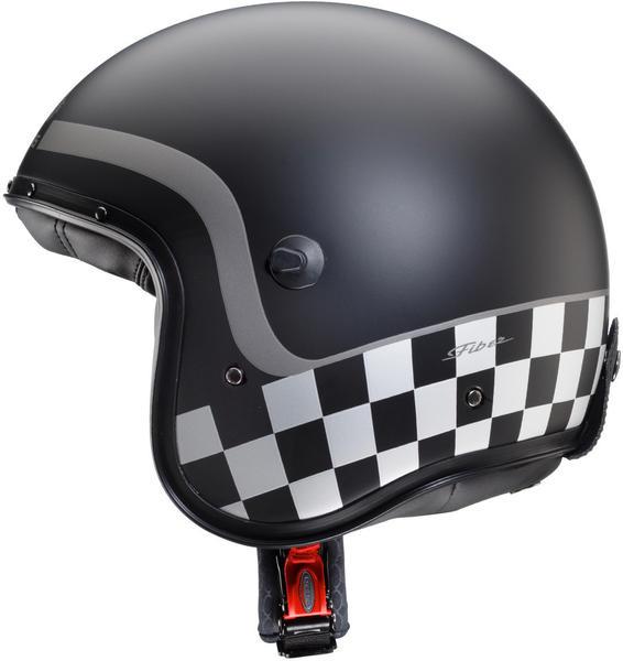Caberg Freeride Formula G4 Matt Black/Anthracite/silver