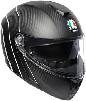 agv-sport-modular-refractive-carbon-silver