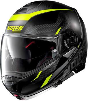 nolan-n100-5-lumiere-black-yellow