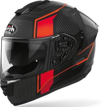 Airoh ST 501 Alpha Red Matt