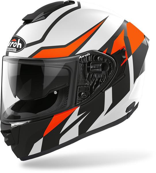 Airoh ST 501 Frost Orange Matt