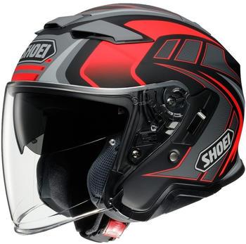 shoei-j-cruise-ii-aglero-matt-rot-schwarz