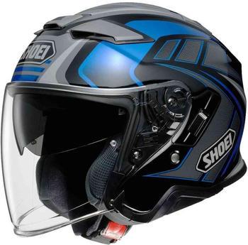 shoei-j-cruise-ii-aglero-blau-schwarz