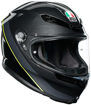 agv-k6-max-vision-multi-minimal-gunmetal-schwarz-gelb-fluo