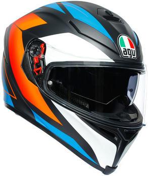 agv-k-5-s-core-matt-schwarz-blau-orange