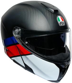 agv-sport-modular-layer-carbon-rot-blau