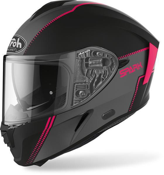 Airoh Spark Pink Matt