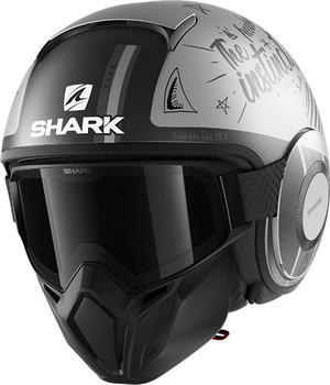 shark-street-drak-tribute-rm-mat-silver-anthracit-anthacite