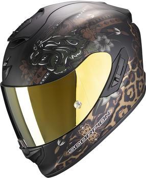 Scorpion Exo 1400 Air Toa Matt Black/Gold