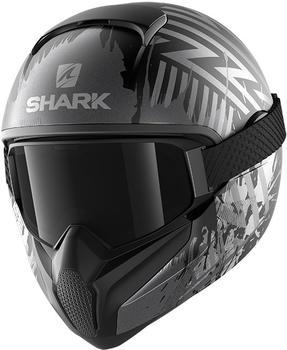shark-vancore-2-overnight-mat-black-anthracite-silver
