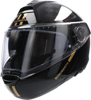 schuberth-c4-pro-carbon-fusion-gold