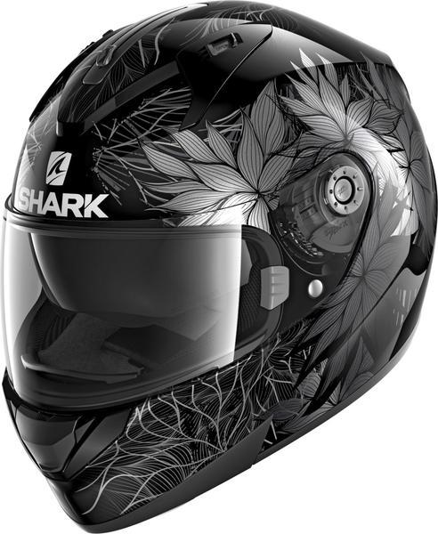 SHARK Ridill Nelum black grey