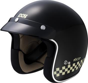 IXS 77 2.0 schwarz/weiß
