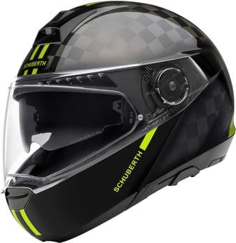 schuberth-c4-pro-carbon-fusion-yellow