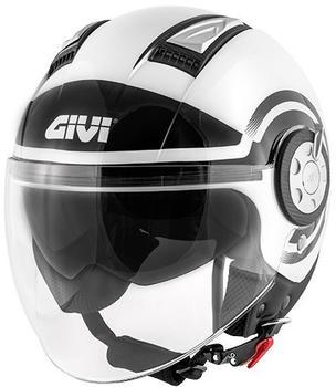 givi-111-air-jet-white-black