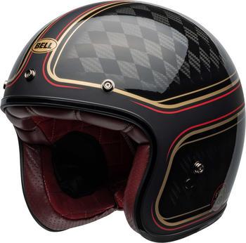 bell-helmets-bell-custom-500-rsd-checkmate-matt-glaenzend-schwarz-gold