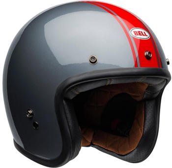 bell-helmets-bell-custom-500-dlx-rally-grau-rot