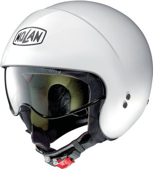Nolan N21 Special Pure White 89