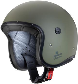 caberg-freeride-matt-miitary-green