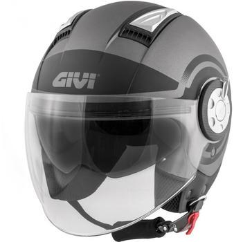 givi-111-air-jet-round-titanium-black
