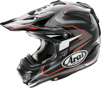 Arai MX-V Pure