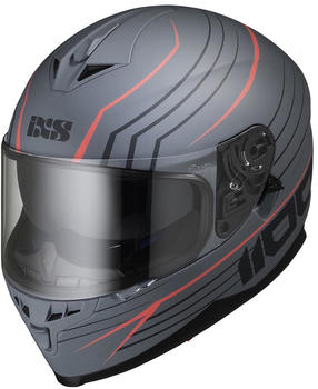 IXS 1100 2.1 Grey/Red