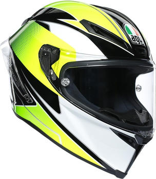 agv-corsa-r-supersport-black-white-lime