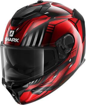 shark-spartan-gt-carbon-replikan-black-chrome-red
