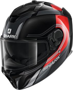 shark-spartan-gt-carbon-tracker-black-red-silver