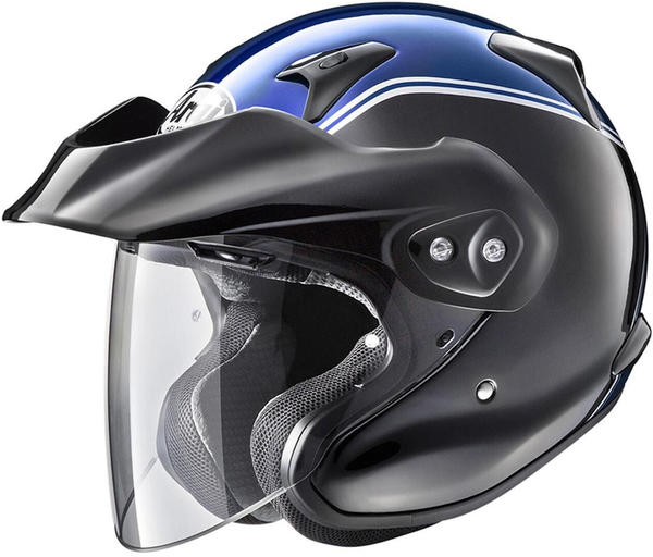 Arai CT-F Honda Gold Wing Blue