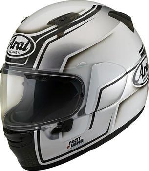 Arai Profile-V Bend White