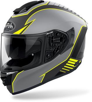 Airoh ST 501 Type Matt Yellow