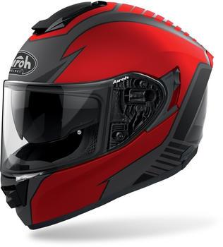 Airoh ST 501 Type Red Matt