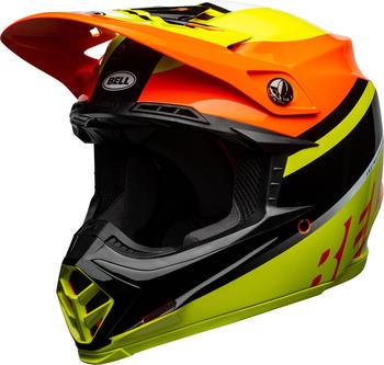 bell-helmets-bell-moto-9-mips-prophecy-gelb-orange-schwarz