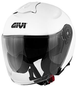 givi-x22-planet-solid-white