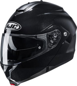 hjc-c91-metal-black
