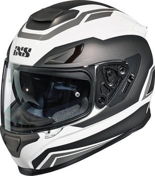 IXS 315 2.0 Matt White/Anthracite/Grey
