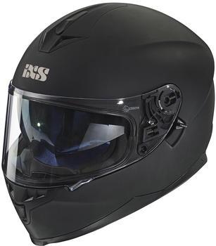 IXS 1100 1.0 Black Matt