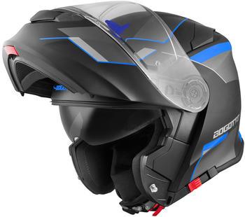 Bogotto V271 Delta schwarz/blau