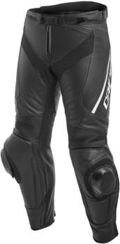 Dainese Delta 3 pants black/black/white