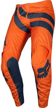 Fox 180 Cota orange