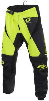 O´Neal Matrix Riderwear gelb