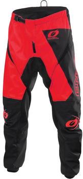 O´Neal Matrix Riderwear rot