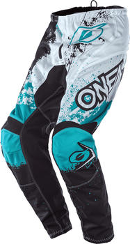 O'Neal Element Impact Black/Teal