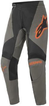 Alpinestars Fluid Speed Hose grau/orange