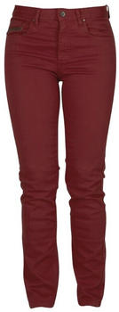 Furygan Paola Lady Jeans rot