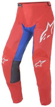alpinestars-racer-supermatic-2020-hose-rot-blau