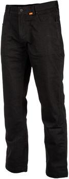 Klim K Fifty 1 Jeans schwarz